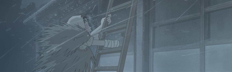 町山智浩さん&片渕須直監督 映画公開記念トークショー全文
